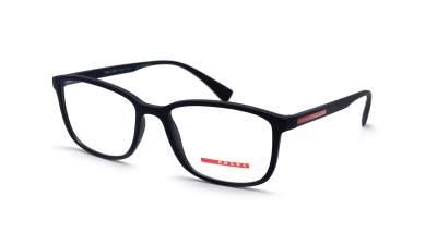 Prada Linea Rossa PS04IV DG01O1 55-18 Black Mat 79,89 €