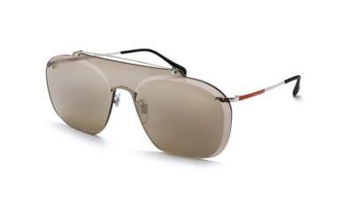 Prada Linea Rossa PS51TS 1BC128 37-137 Silver 98,63 €