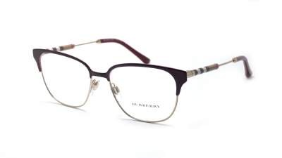 Burberry BE1313Q 1238 53-16 Lila 118,95 €