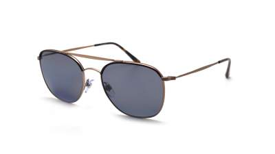 Giorgio Armani Frames Of Life Or AR6058J 3004/81 54-18 Medium Polarisés