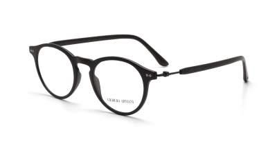 Giorgio Armani Frames Of Life Schwarz Mat AR7040 5042 48-19 147,17 €