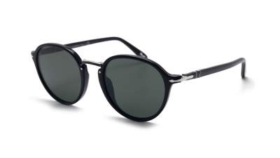 Persol Calligrapher Edition Schwarz PO3184S 95/31 51-21 Medium
