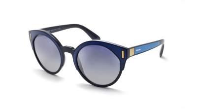 Prada PR03US SUI3AO 53-22 Blau Gradient 138,73 €