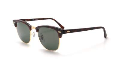 Ray-Ban RB3016 990/58 51-21 Braun Medium Polarized