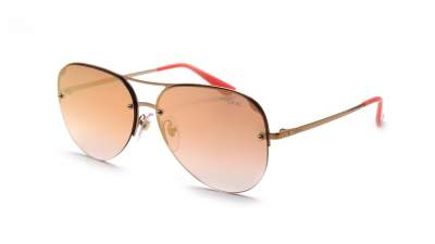 Vogue Metallic beat Or VO4080S 50756F 58-14 67,95 €