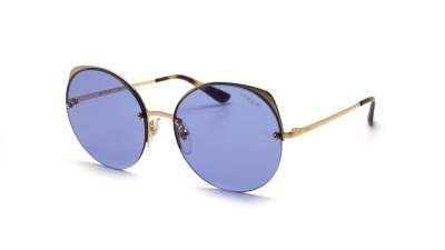 Vogue Metallic beat Gold VO4081S 280/76 55-17 67,95 €