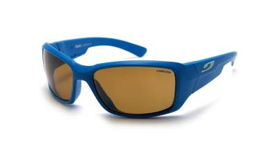 7b519a4a2a0 Julbo Whoops Blue Matte J400 50 12 61-17 Polarized 103
