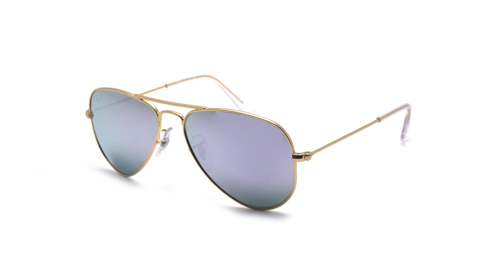 lunette de soleil ray ban aviator junior