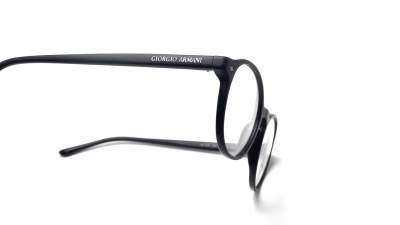 Giorgio Armani Frames Of Life Black Mat AR7004 5001 49-19
