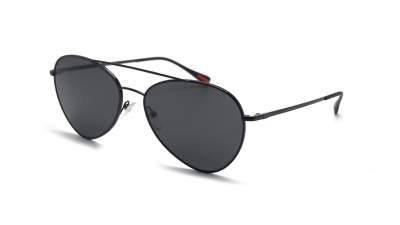 Prada Linea Rossa PS50SS 7AX5S0 60-17 Schwarz 148,65 €
