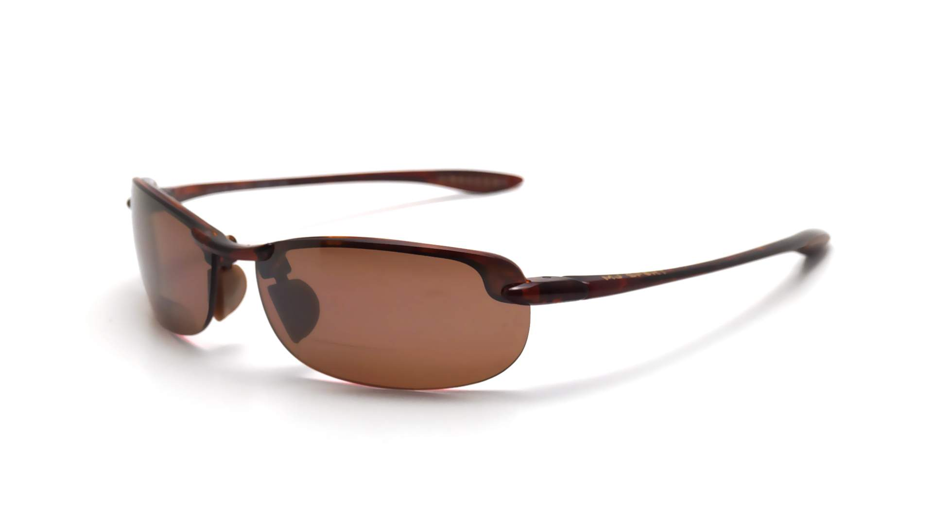 20 Makaha Polarized Jim 10 Reader H805 Maui Brown YWDIH9E2