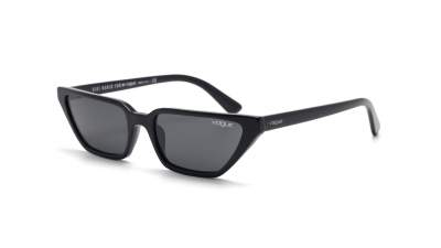 Vogue Gigi hadid Noir VO5235S W44/87 53-17 93,25 €