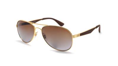 Ray-Ban Aviator large metal Gold RB3549 001/T5 58-16 Polarized 99,90 €