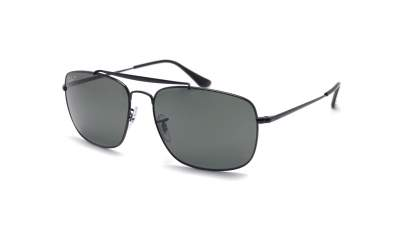 Ray-Ban P The colonel Noir Mat RB3560 002/58 61-17 Polarisés 127,90 €