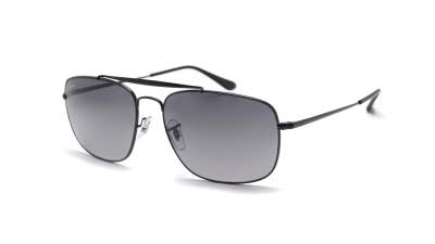 Ray-Ban The colonel Noir RB3560 002/71 61-17 91,58 €