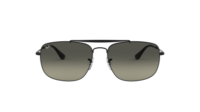 Ray-Ban The colonel Noir RB3560 002/71 61-17