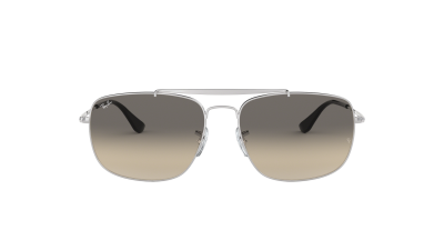 Ray-Ban The colonel Gris RB3560 003/32 61-17