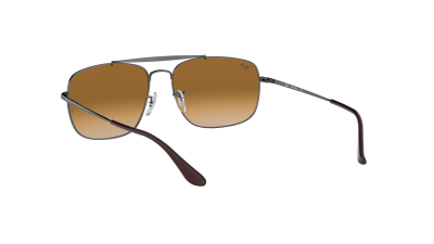 Ray-Ban The colonel Gris RB3560 004/51 61-17