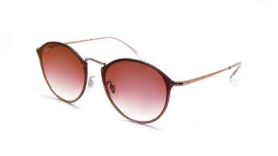 Ray-Ban Round Blaze Or RB3574N 9035/V0 59-14 92,72 €
