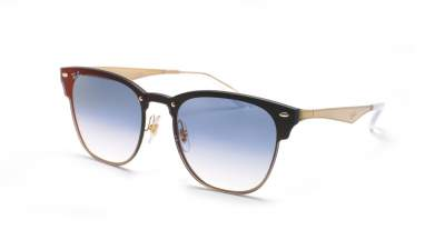 Ray-Ban Clubmaster Blaze Gold RB3576N 043/X0 92,72 €
