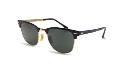 Ray-Ban Clubmaster Metal Noir RB3716 187 51-21 90,95 €