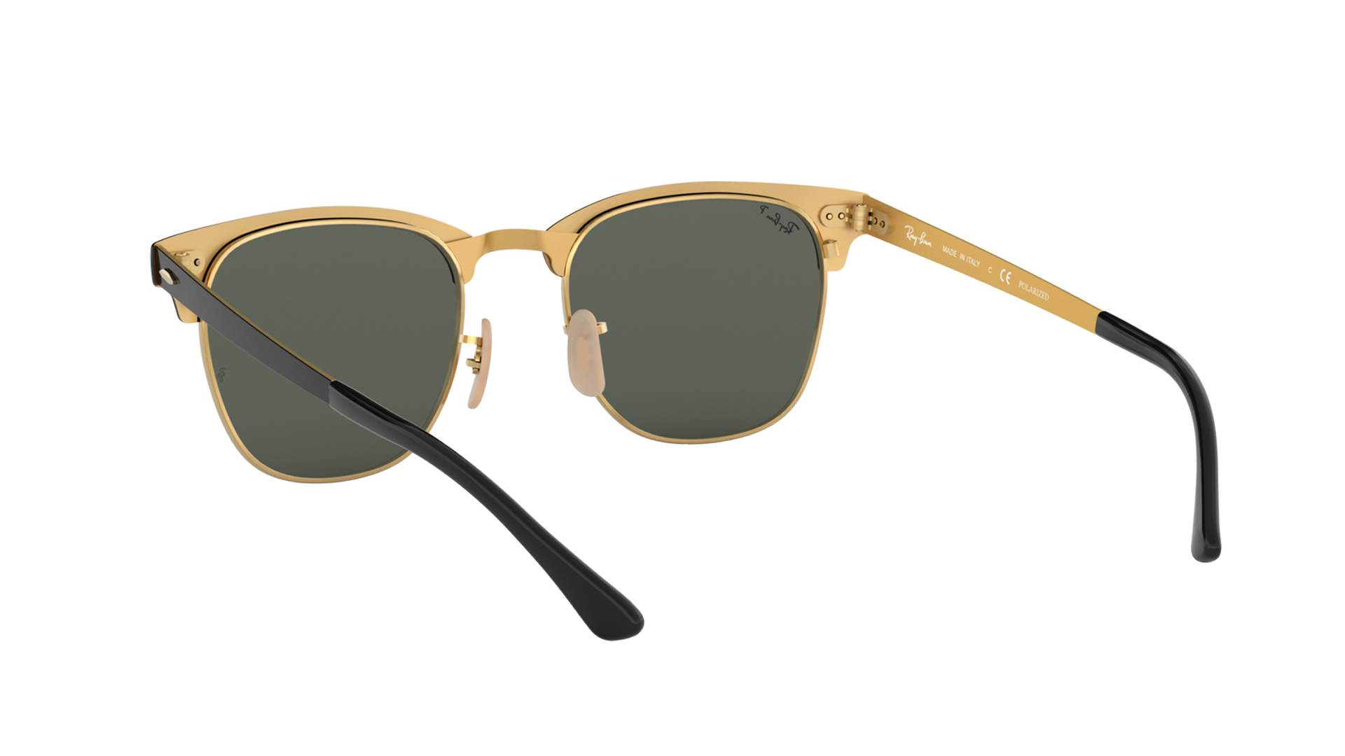 ray ban clubmaster metal review
