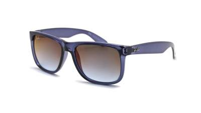 Ray-Ban Justin Flash gradient lenses Blau RB4165 6341/T0 54-16 99,07 €