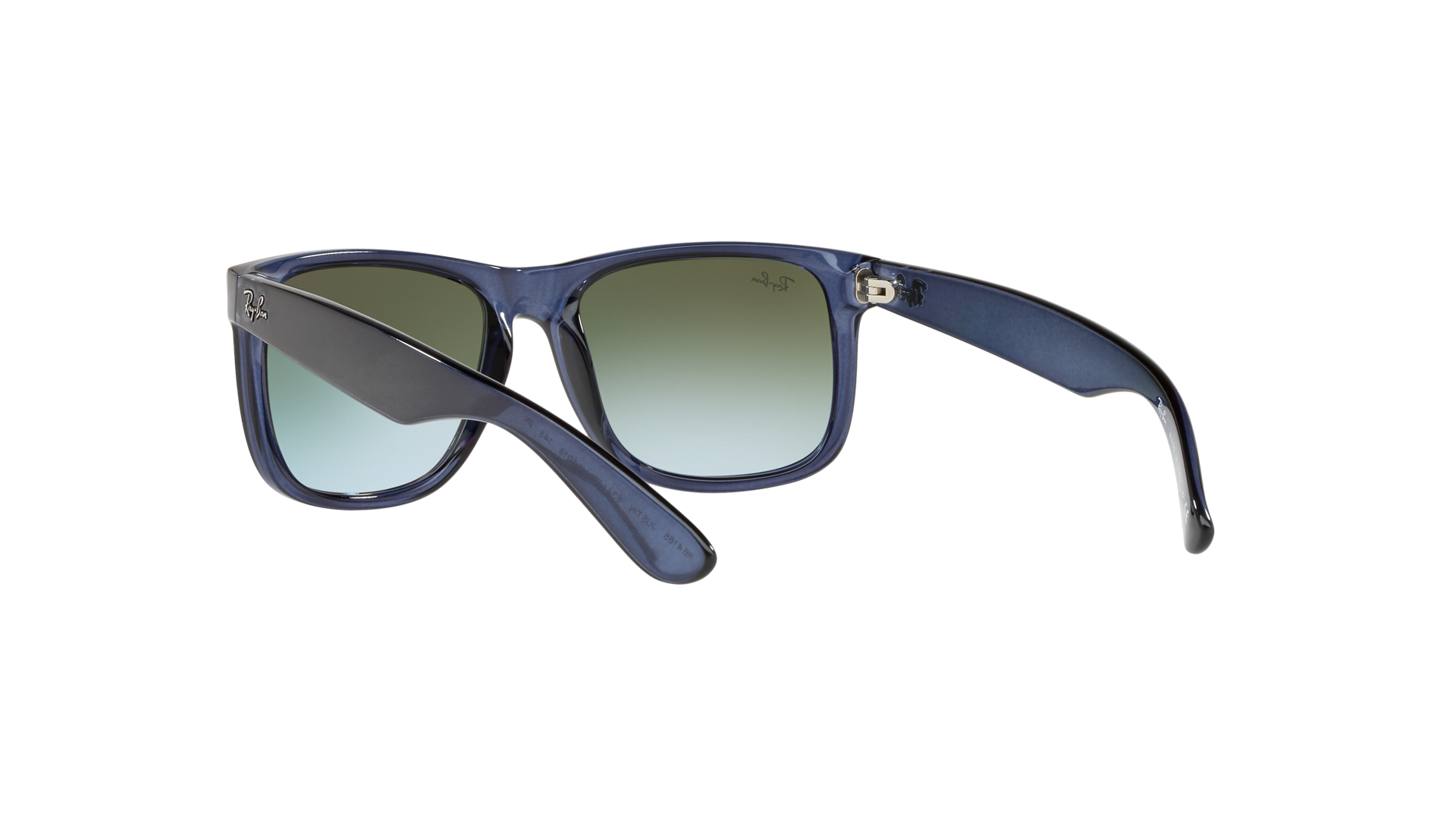 4decf224f9 ... where can i buy sunglasses ray ban justin flash gradient lenses blue  rb4165 6341 t0 54