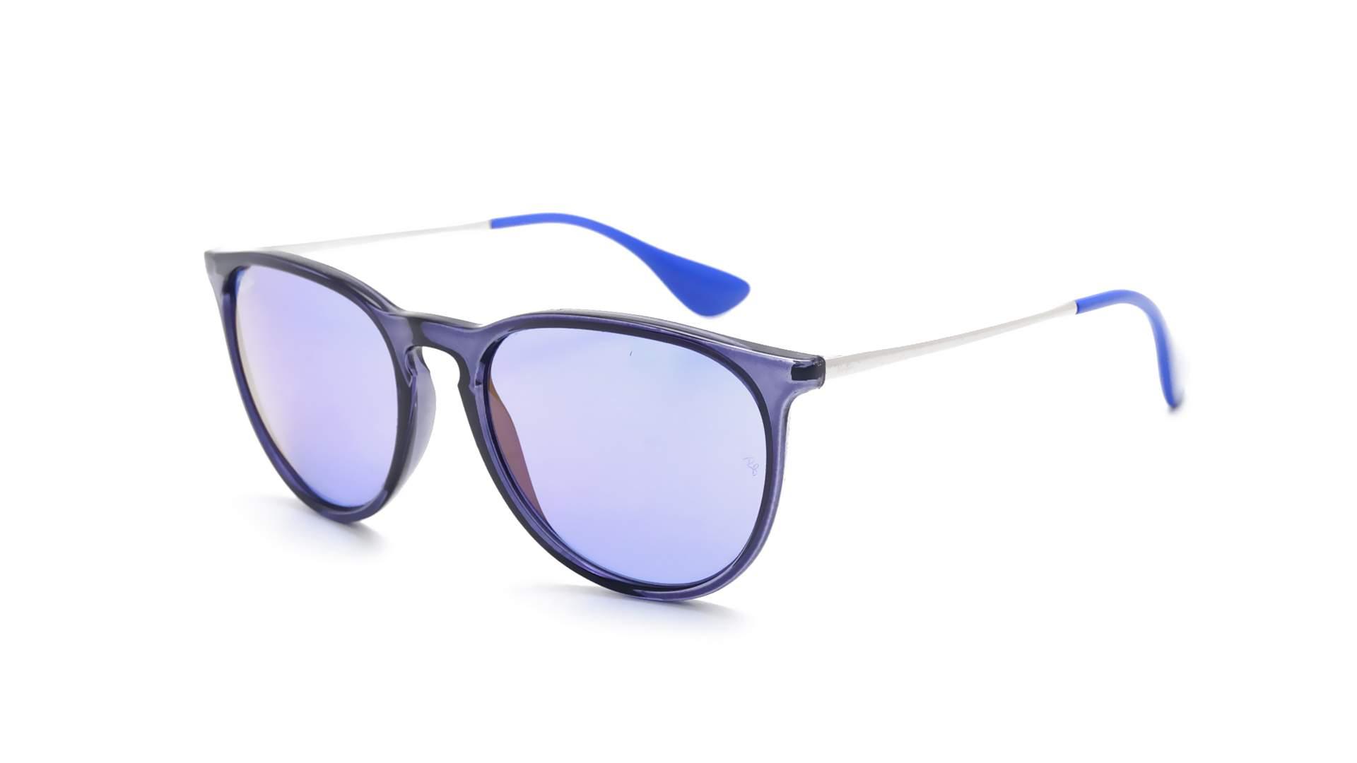 ray ban erika 4171 bleu