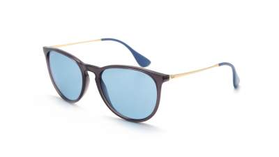 Ray-Ban Erika Color mix Grau RB4171 6340/F7 54-18 82,31 €