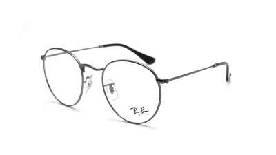 Ray-Ban Round metal Optics Grau Matt RX3447 RB3447V 2620 50-21 73,88 €