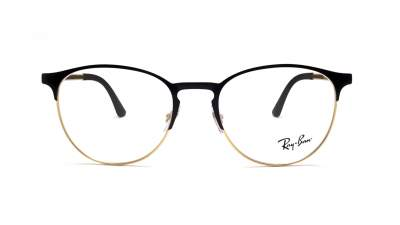 Ray-Ban RX6375 RB6375 2890 53-18 Black