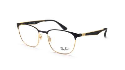 Ray-Ban RX6356 RB6356 2875 52-18 Noir 85,90 €