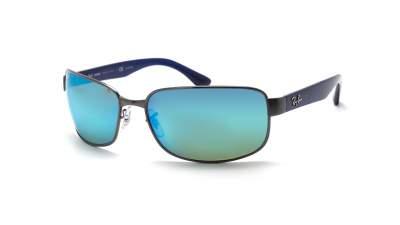 Ray-Ban P RB3566CH 004/A1 65-17 Bleu Polarisés 106,58 €
