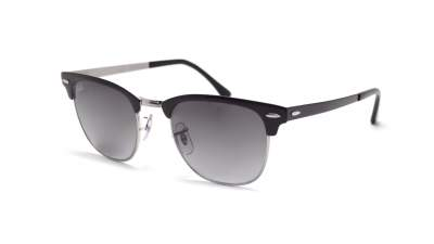 Ray-Ban Clubmaster Metal Noir RB3716 9004/71 51-21 109,90 €