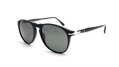 Persol PO6649S 95/58 55-18 Black Polarized 167,42 €