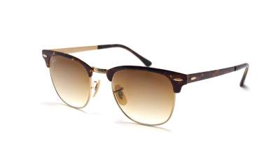 Ray-Ban Clubmaster Metal Écaille RB3716 9008/51 51-21 109,90 €