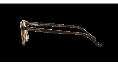 Giorgio Armani Frames Of Life Tortoise Mat AR7074 5405 50-19