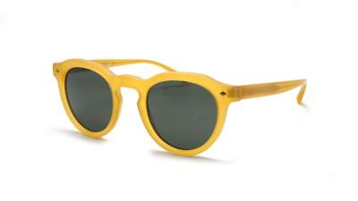 Giorgio Armani Frames Of Life Yellow Matte AR8093 5006/31 47-23 139,00 €