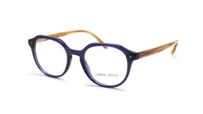 Giorgio Armani Frames Of Life Bleu AR7132 5358 48-19 109,52 €