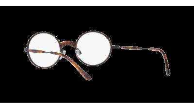 Giorgio Armani Frames Of Life Tortoise AR5069J 3001 48-22