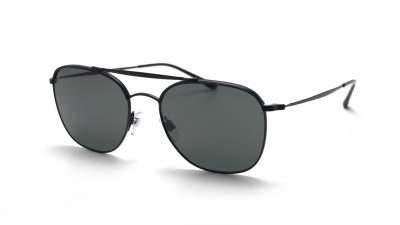 Giorgio Armani Frames Of Life Black Matte AR6058J 3001/71 54-18 93,52 €