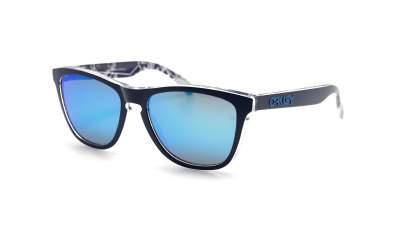 Oakley Frogskins Blau Matt OO9013 D3 55-17 83,20 €