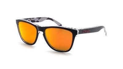 Oakley Frogskins Black Matte OO9013 D5 55-17 69,92 €