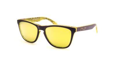 Oakley Frogskins Black Matte OO9013 D2 55-17 64,92 €
