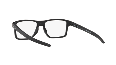 Oakley Chamfer Noir Mat OX8143 01 54-18