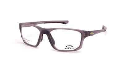 Oakley Crosslink Gris Mat OX8136M 02 55-17
