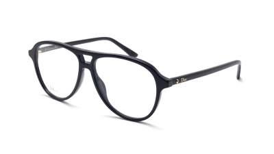 Dior Montaigne 52 Noir MONTAIGNE52 807 54-13 Large