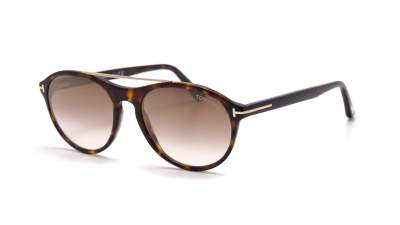 Tom Ford Cameron-02 Écaille FT0556S 52G 53-17 Medium Dégradés