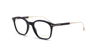 fe6ef49ee0e0 Tom Ford FT5484V 001 50-20 Black 208